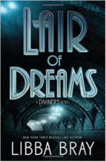 Liar of Dreams cover