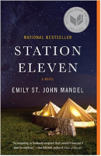 Station 11 cover