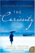 The Curiosity cover
