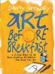 art before breakfast cover